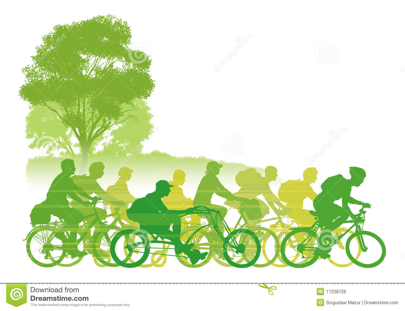 1300x1000 Bicycle Clipart Group