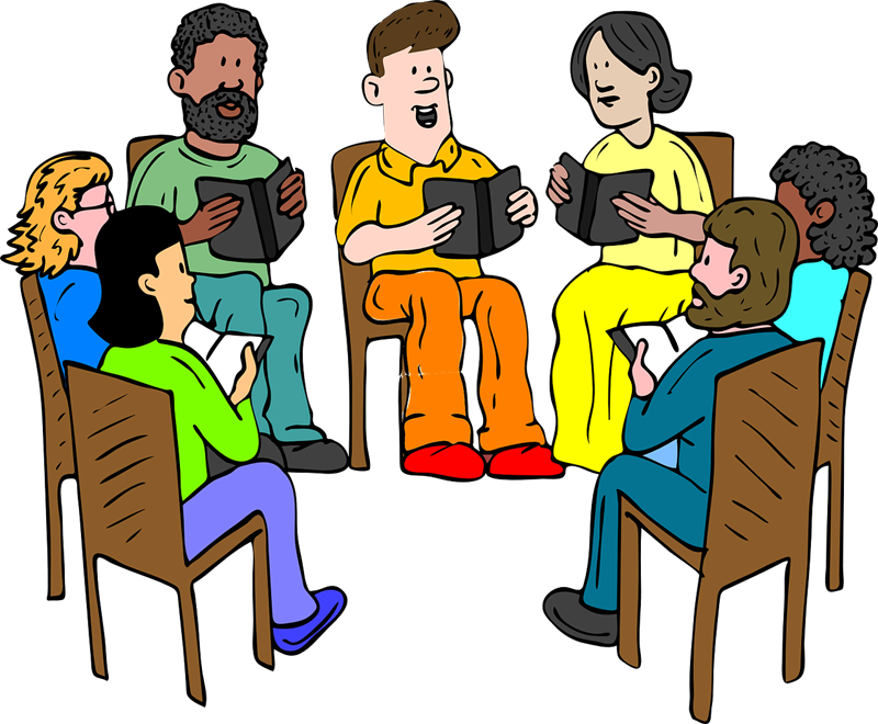 800x660 Sweet Idea Group Of People Clipart Free Meeting Clip Art