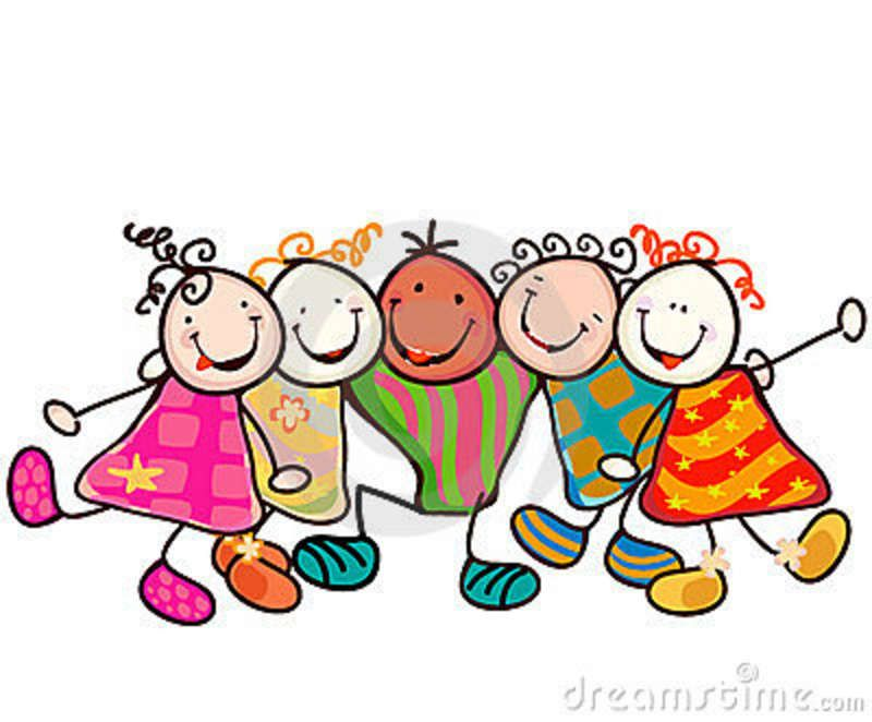 800x662 Kids Group Clipart Para Group, Stick
