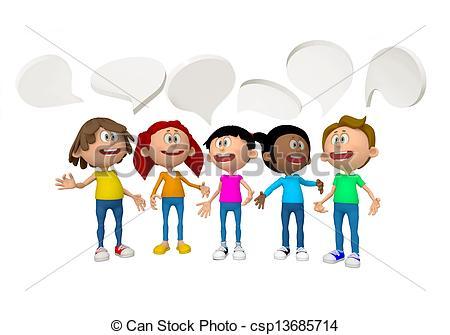 450x335 Impressive Free Clip Art People Talking Clipart