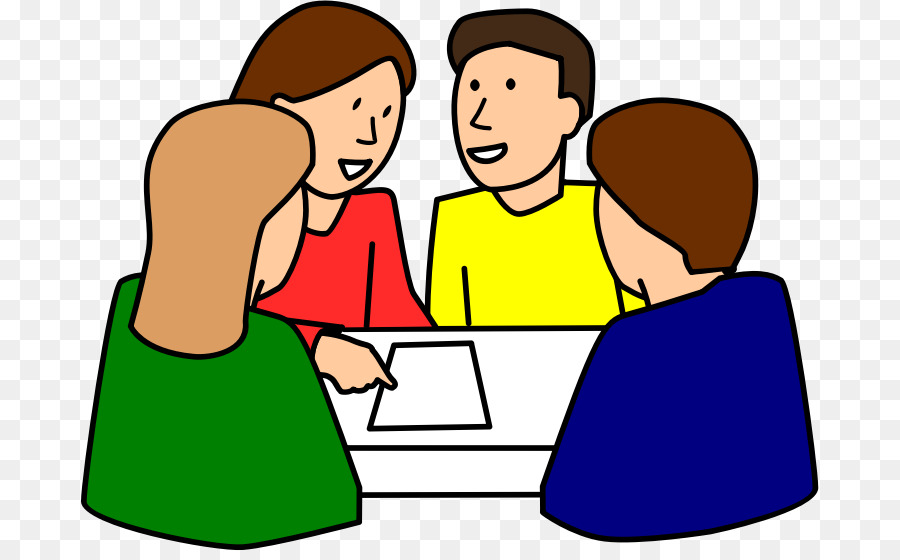 900x560 Student Group Group Work Clip Art