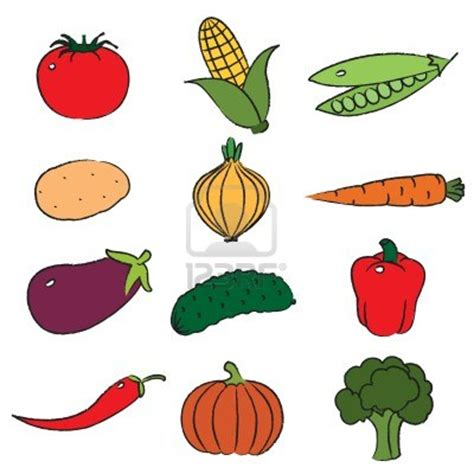474x474 Oklahoma Vegetable Garden Clip Art