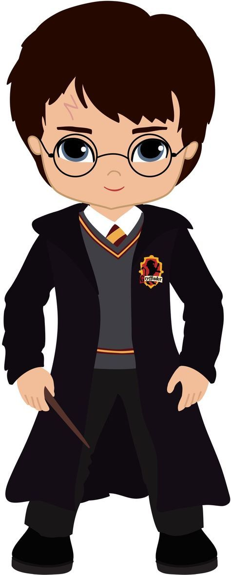474x1181 Harry Silhouette Harry Potter Clip Art, Clip