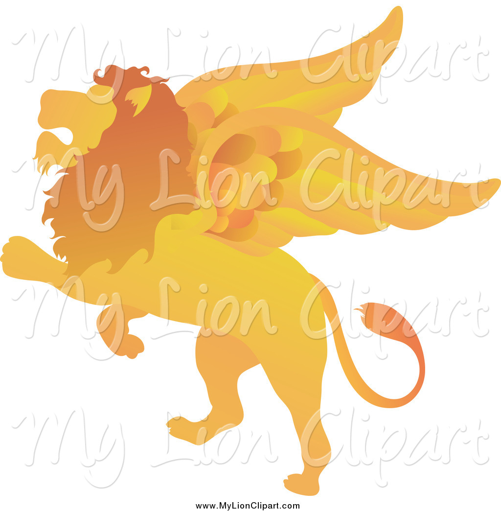 1024x1044 Royalty Free Gryphon Stock Lion Designs