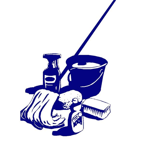 600x600 Cleaning Service Clip Art Images 101 Clip Art