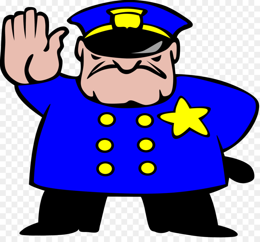 900x840 Police Officer Free Content Siren Clip Art