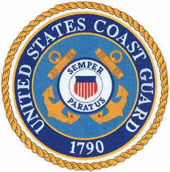 347x350 Us Coast Guard Clipart