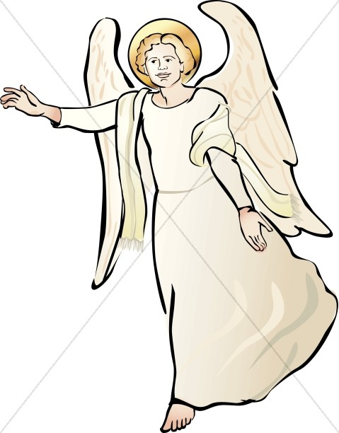 479x612 Clipart Angel Pictures