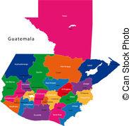 186x179 Guatemala Map Illustrations And Clip Art. 1,019 Guatemala Map