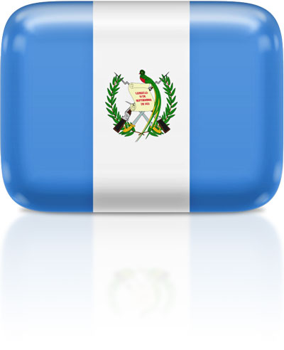 400x492 Flag Icons Of Guatemala 3d Flags