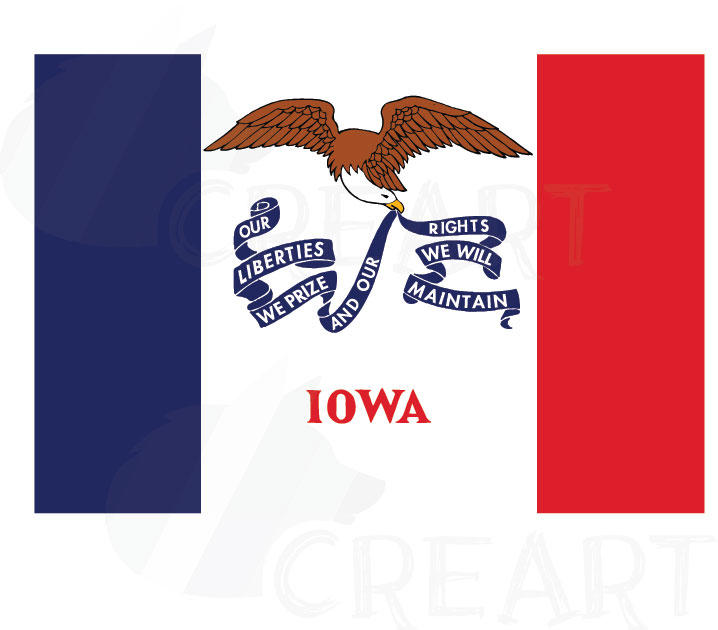 718x630 Usa Capital And States Flags Clip Art Collection For Print, 50