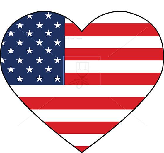 560x521 American Flag Free Vectors, Illustrations, Graphics, Clipart