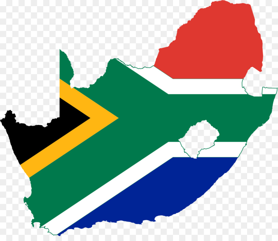 900x780 Charlotte Rhys Flag Of South Africa Map Clip Art