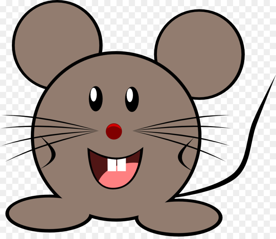 900x780 Computer Mouse Rodent House Mouse Clip Art