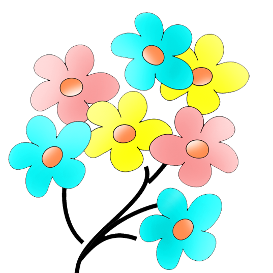 537x537 Flower Image Gallery