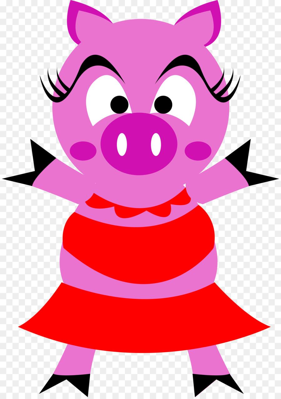 900x1280 Porky Pig Clip Art