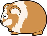 185x143 Top 90 Guinea Pig Clip Art