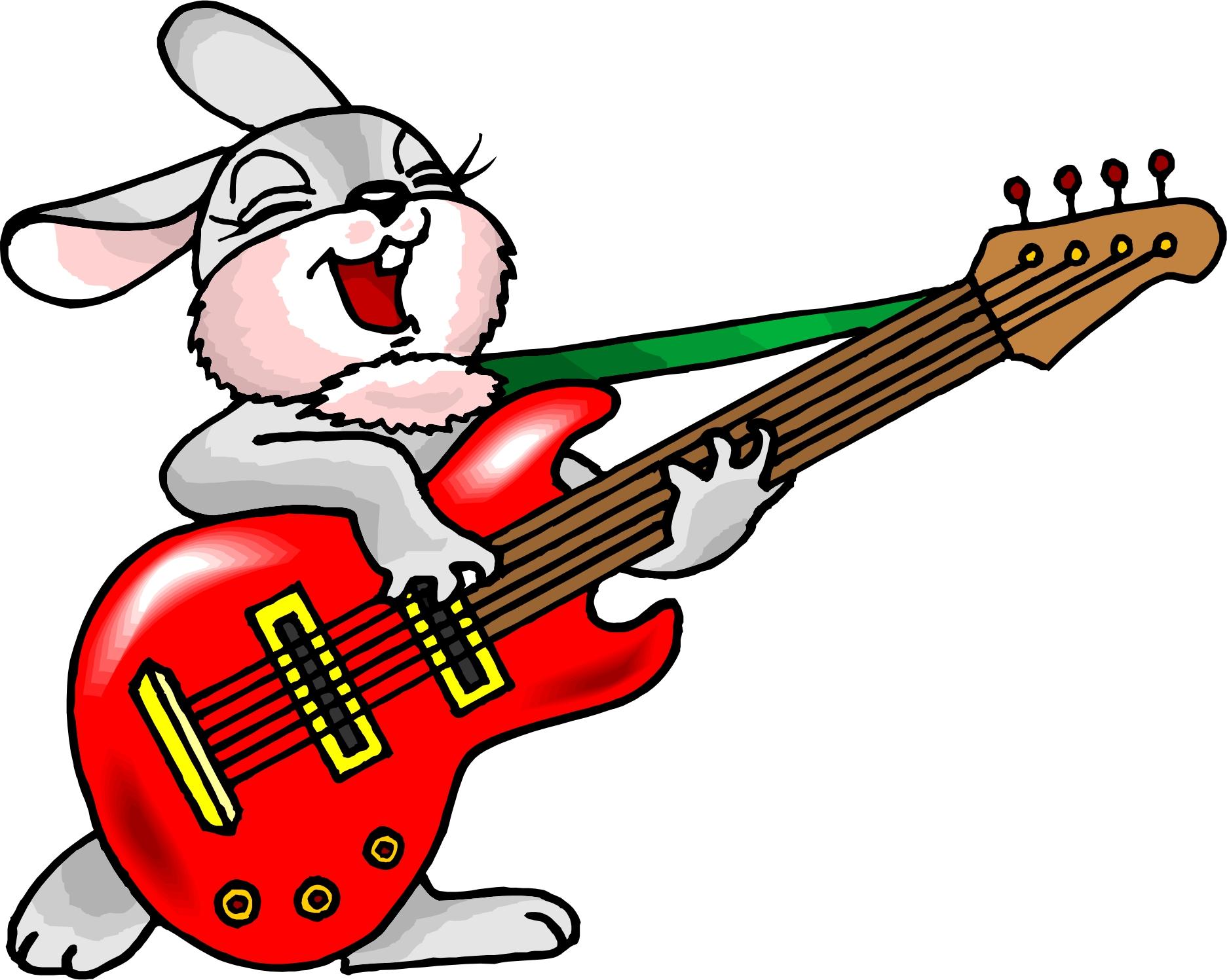 1873x1497 Guitar Clipart Cartoon 3587872