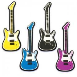 250x250 Rock Star Guitar Clip Art Free Clipart Images 9