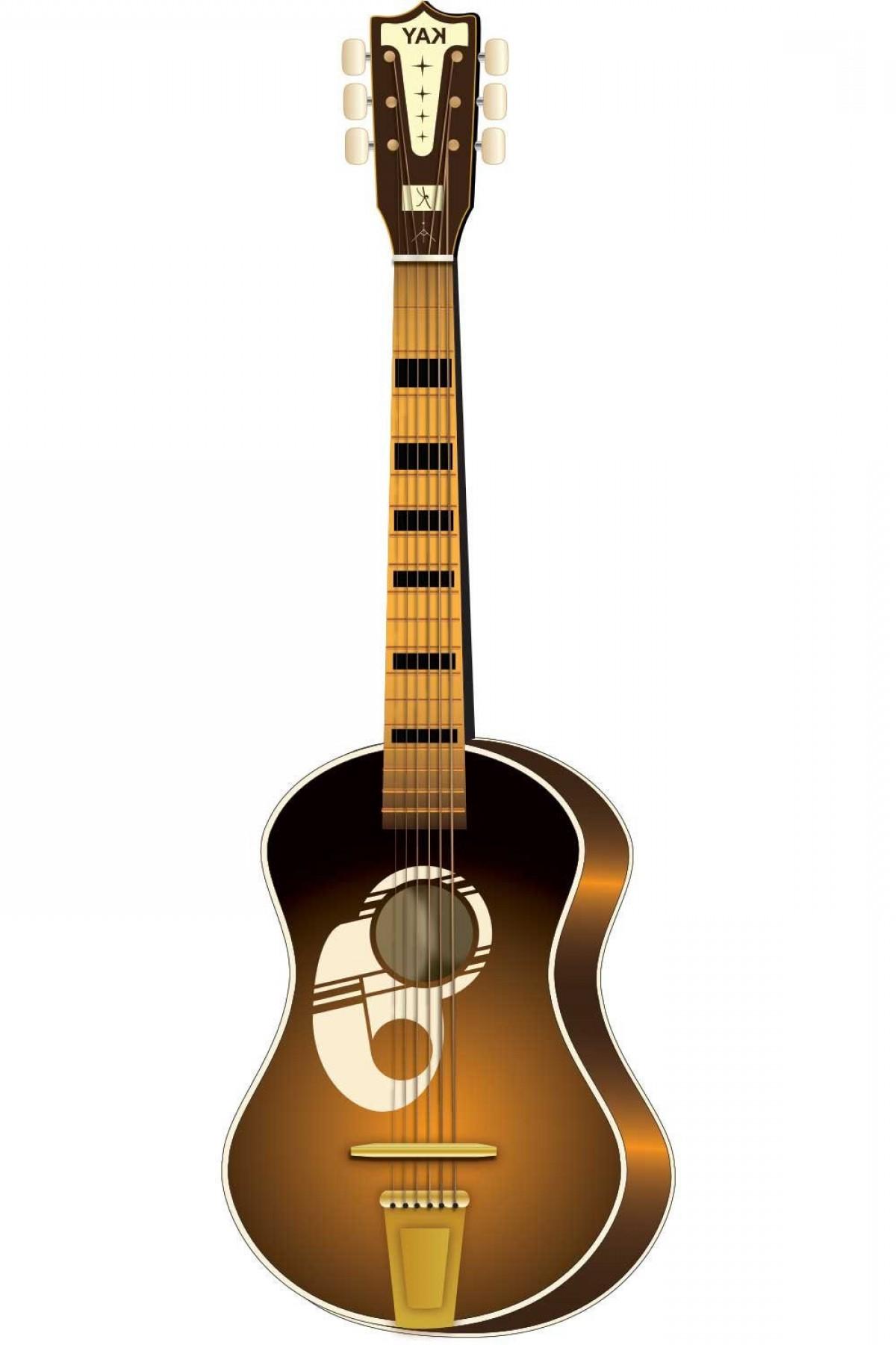 1200x1800 Vintage Guitar Clip Art Guitar Clip Art Geekchicpro