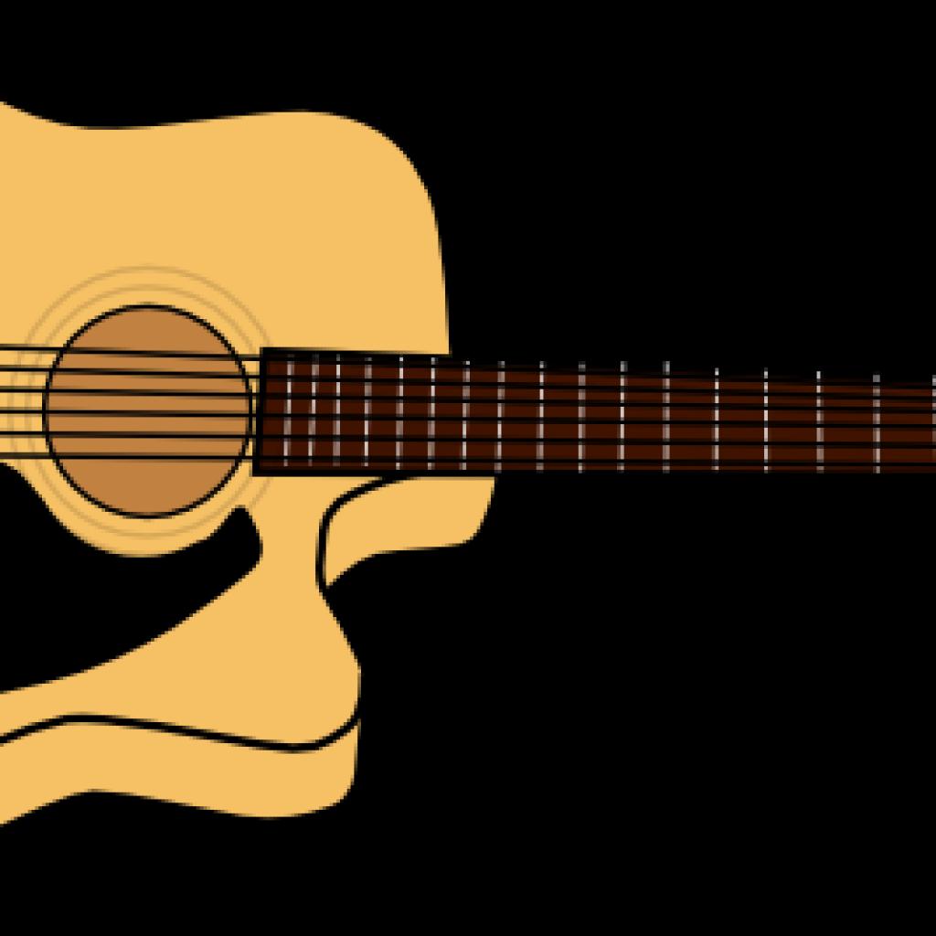 1024x1024 Acoustic Guitar Clipart Car Clipart