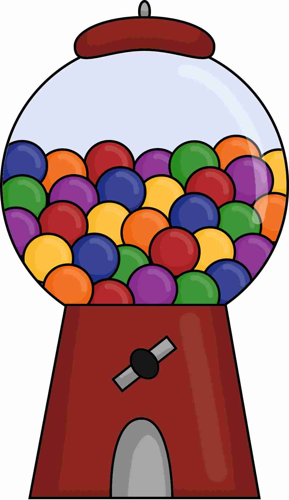 929x1608 Gumball Machine Cliparts Free Download Clip Art Also Clipart