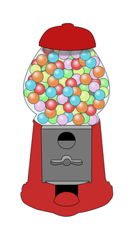 191x340 Free Cliparts Machine, Gum, Gum Ball