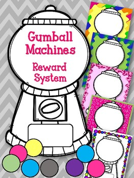 263x350 Gumball Behavior Teaching Resources Teachers Pay Teachers