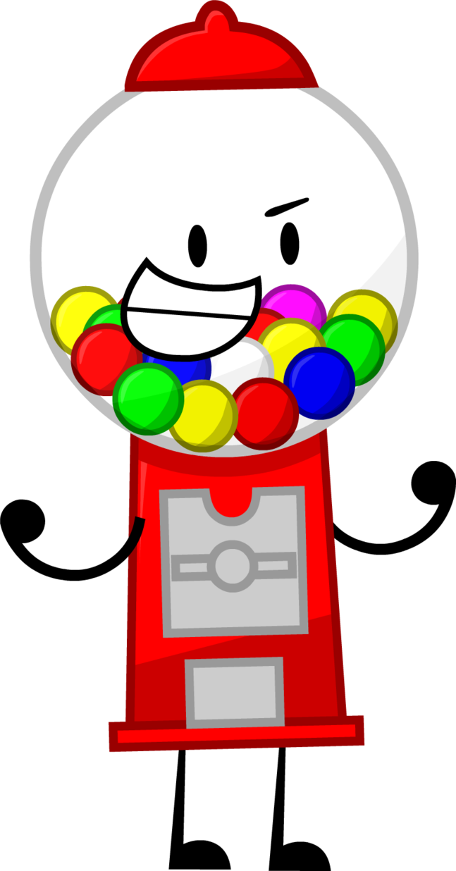 647x1236 Gumball Machine By Cormacoliver11