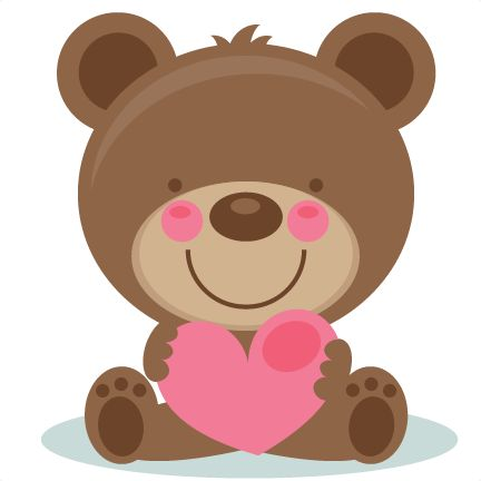 432x432 Gummy Bear Clipart Svg