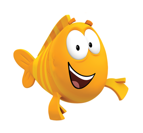 480x445 Clipart For U Bubble Guppies
