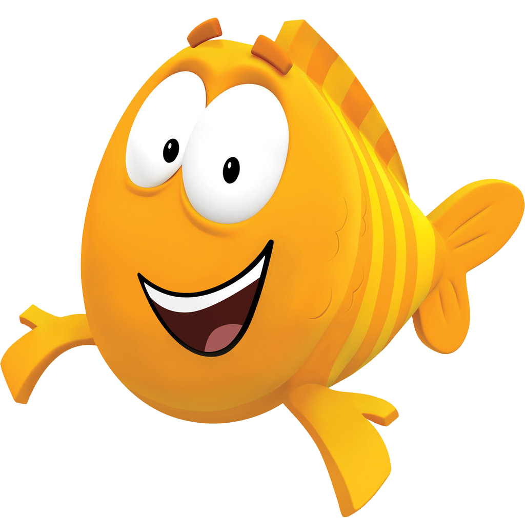 1024x1011 Do You Know These Bubble Guppie Characters Guppy, Fish