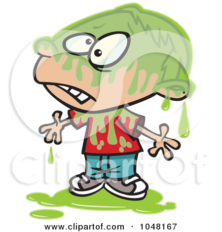 450x470 Mess Clipart 35488 Clip Art Graphic Of An Orange Guy Character