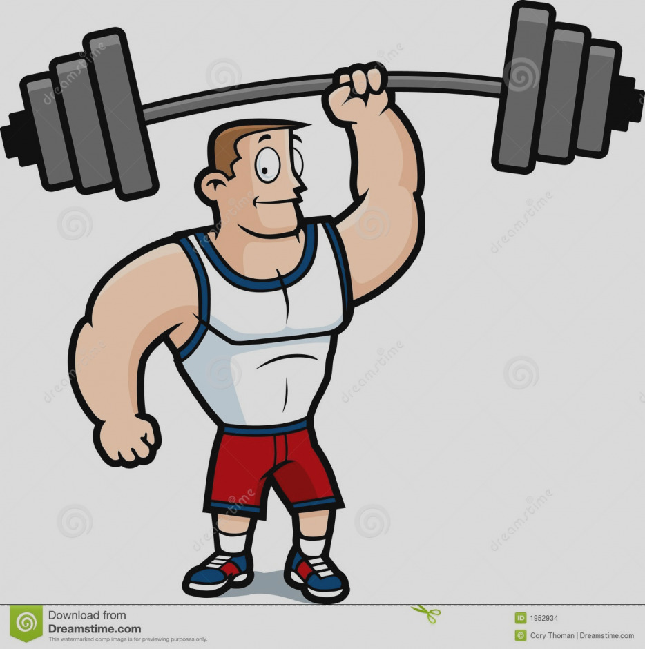 934x940 Gallery Of Gym Clip Art Man Clipart