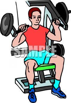 240x350 Gym Clip