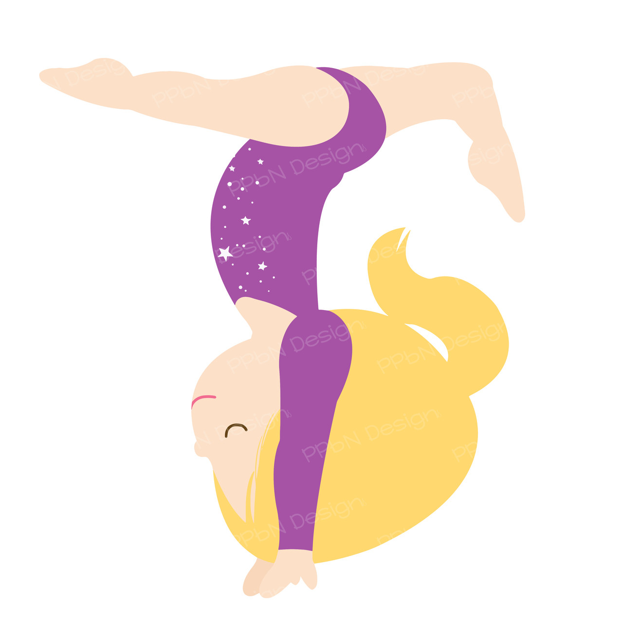 1280x1280 Gymnastics Silhouette Clip Art Free At Getdrawings Com For Unusual
