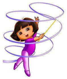 236x278 Ribbon Gymnastics Clipart Amp Ribbon Gymnastics Clip Art Images