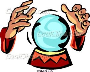 300x239 Lofty Crystal Ball Clipart Vector Clip Art