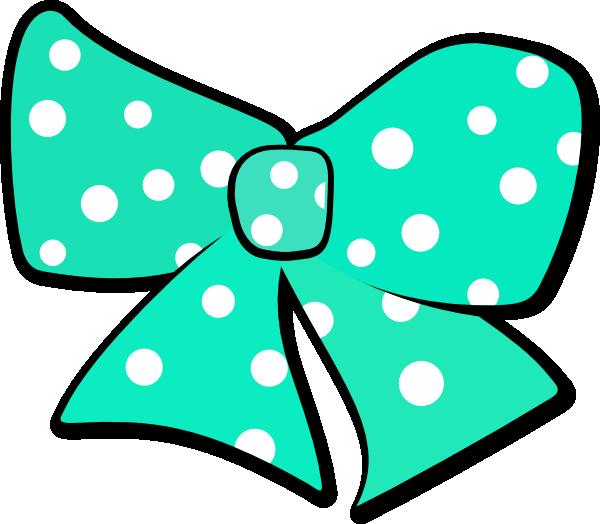 600x524 Tie Clipart Spotty