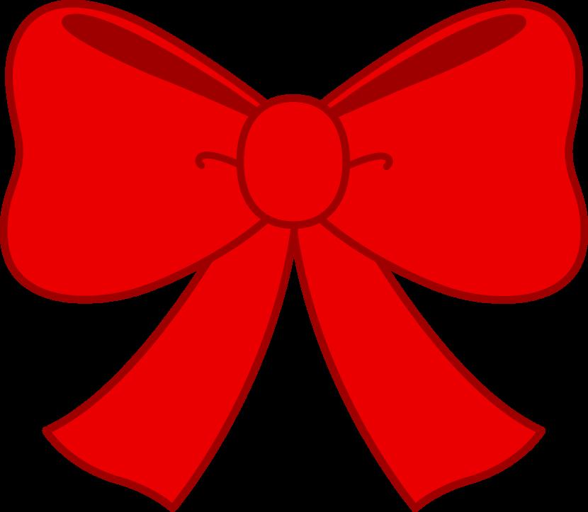 830x723 Bow Clip Art 4