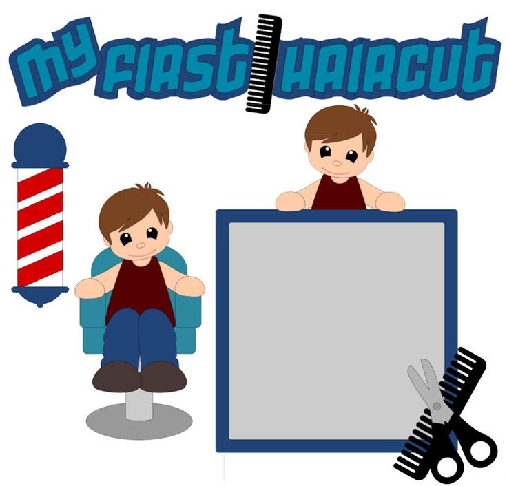 Haircut Clipart