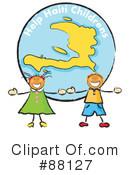 130x175 Haiti Clipart
