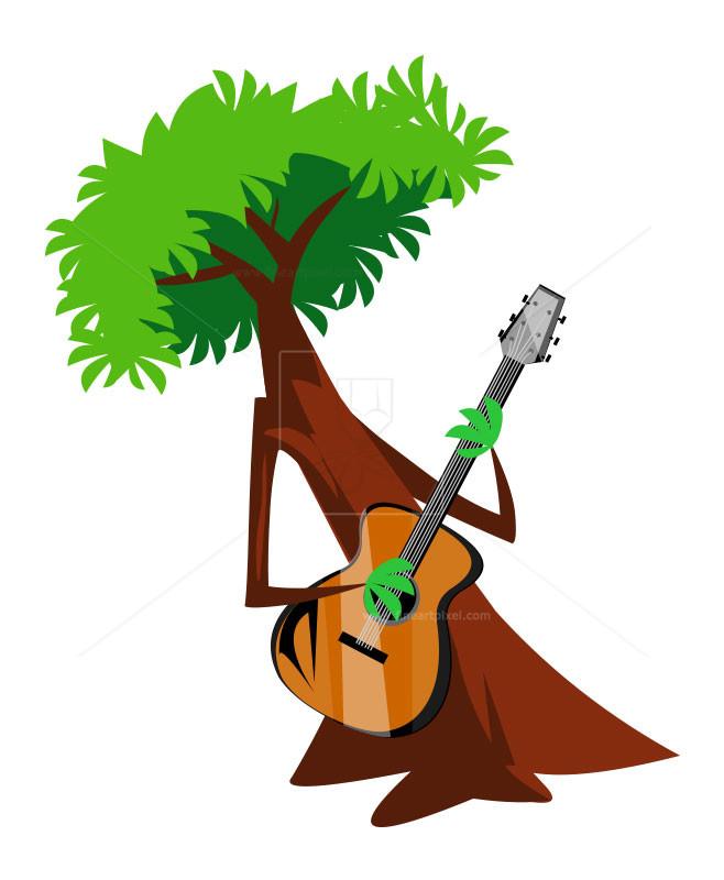 658x800 Music Tree Clip Art Free Vectors, Illustrations, Graphics