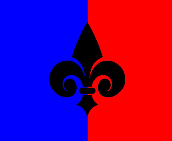 Haiti Flag Clipart