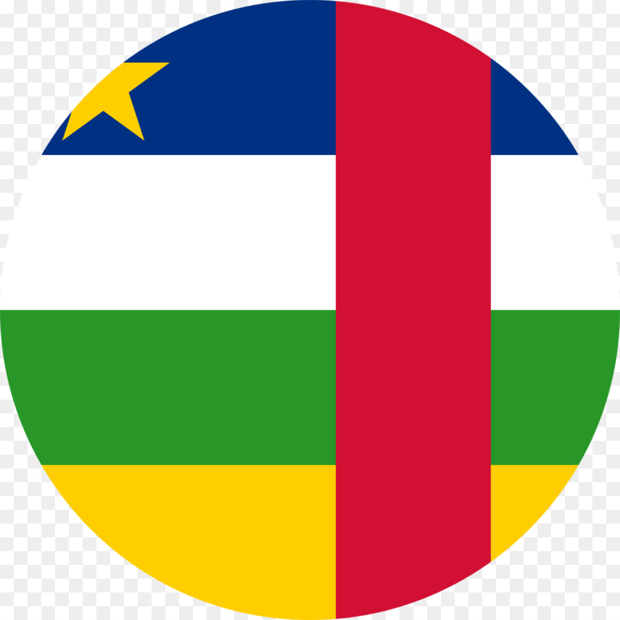 900x900 Flag Of The Central African Republic National Flag Clip Art