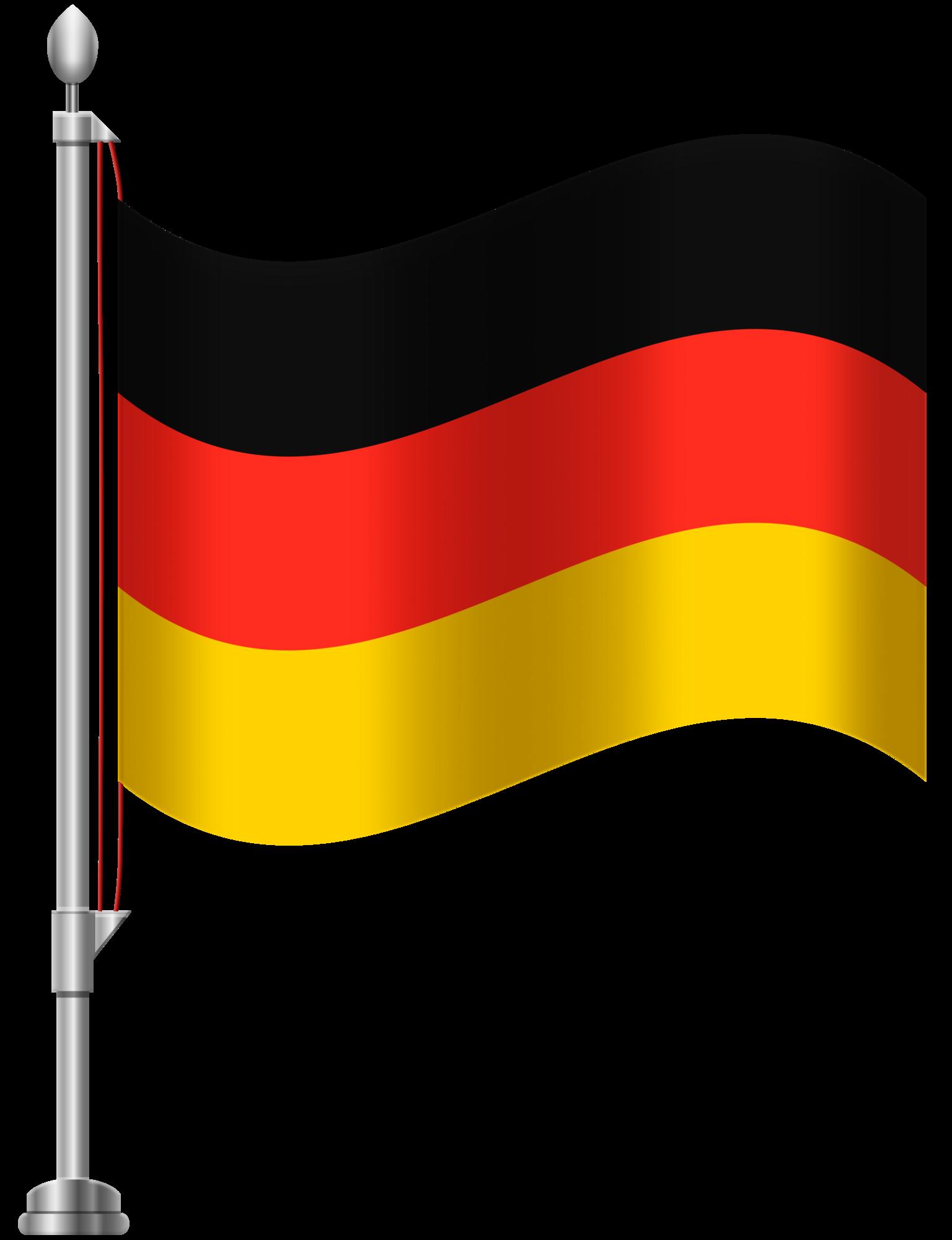 1536x2000 Germany Flag Png Clip Art