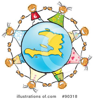 400x420 Haiti Clipart