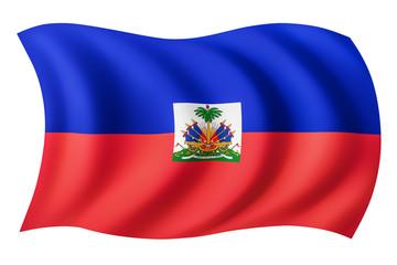 360x240 Haiti Flag