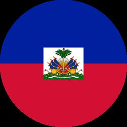250x250 Haiti Flag Clipart
