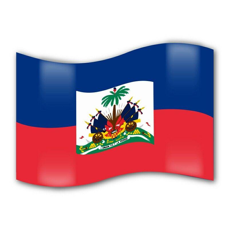800x800 Haiti Flag Emoji Yvogentleman7 Flag Emoji